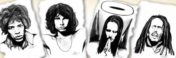 portreti